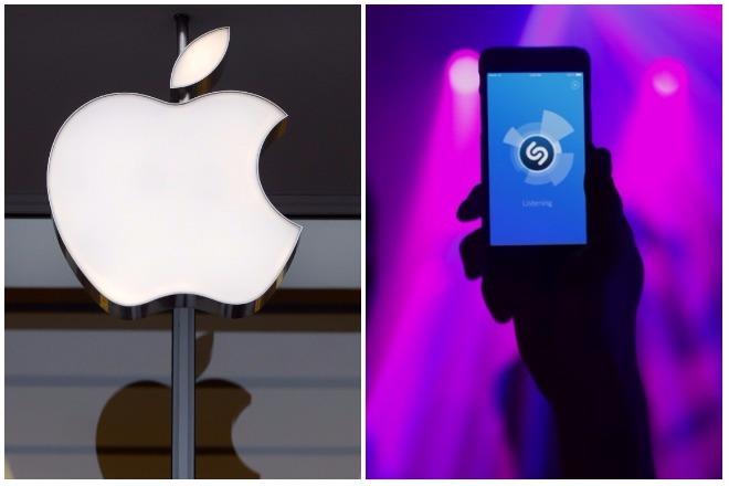 Τι ψάχνει η Apple στη Shazam και δίνει πάνω από 400 εκατ. δολάρια