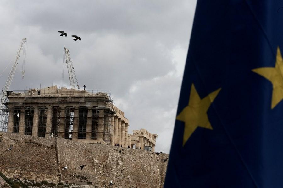 Αύξηση 0,8% στο ΑΕΠ της Ελλάδας και 0,7% στην απασχόληση το δεύτερο τριμηνο του 2019