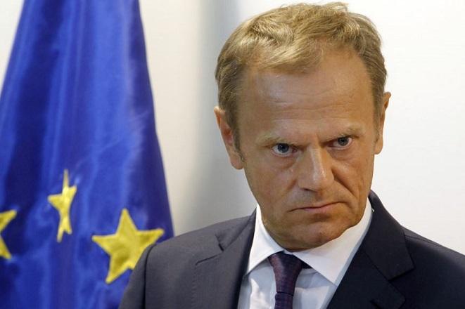 Τουσκ: Έκτακτη Σύνοδος της Ε.Ε. για το Brexit την Πέμπτη – Καμία επαναδιαπραγμάτευση της συμφωνίας