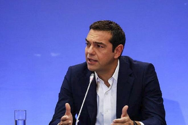 Τσίπρας: Δεν θα υπάρξει λαϊκή κατοικία που θα «βγει στο σφυρί»