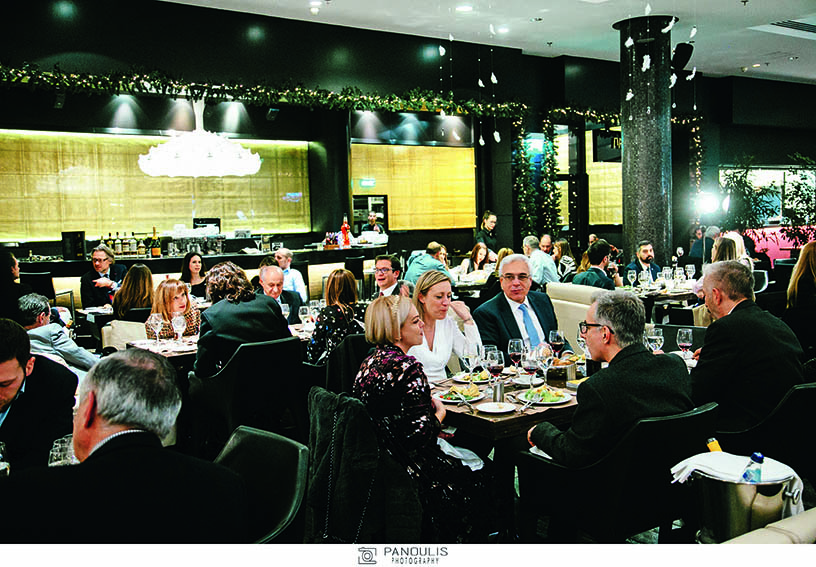 Fortune Dinner στο Golden Hall: Οι εταιρείες με τις καλύτερες επιδόσεις έδωσαν το παρών