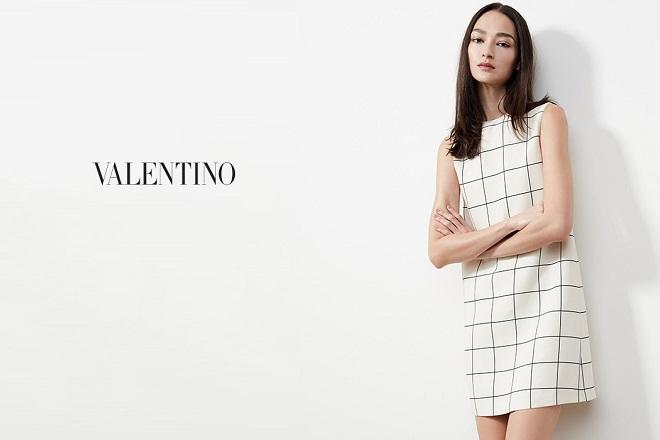 Ποιο είναι το μέλλον της μόδας; Ο οίκος Valentino έχει την απάντηση (Βίντεο)