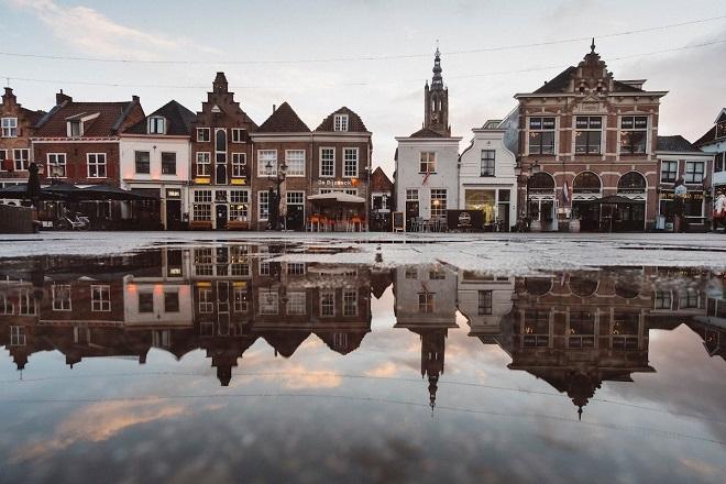 Η Ολλανδία κηρύσσει «πόλεμο» εναντίον του… υπερτουρισμού