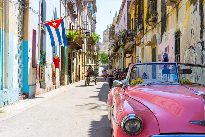 Νέες κυρώσεις των ΗΠΑ κατά της Κούβας