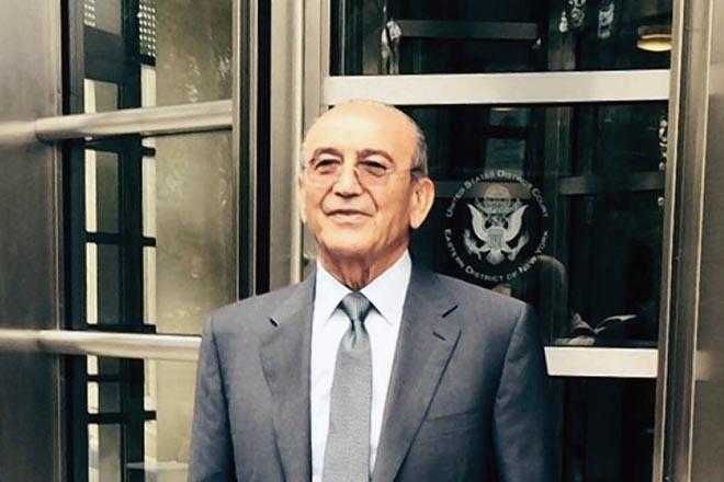 Στη Σαουδική Αραβία συνελήφθη ο δισεκατομμυριούχος πρόεδρος της Arab Bank