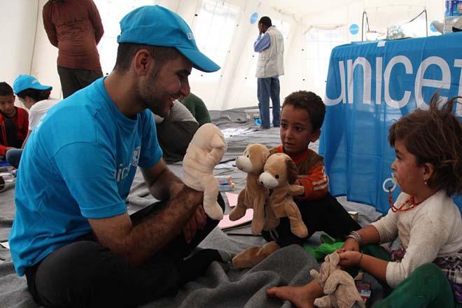 Παγκόσμια Ημέρα Μεταναστών: Ασφαλή μετανάστευση για κάθε παιδί ζητά η UNICEF