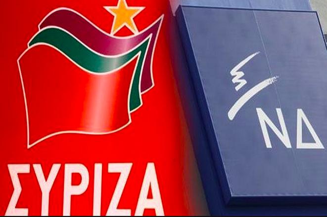 Η αποφυλάκιση Φλώρου φέρνει νέα πολιτική κόντρα ΝΔ – ΣΥΡΙΖΑ
