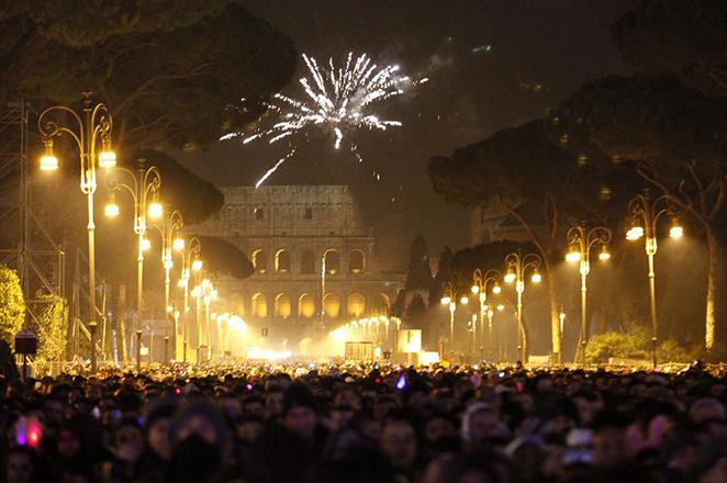 Σε αυτές τις πόλεις θα ταξιδέψουν οι περισσότεροι Έλληνες για την Πρωτοχρονιά
