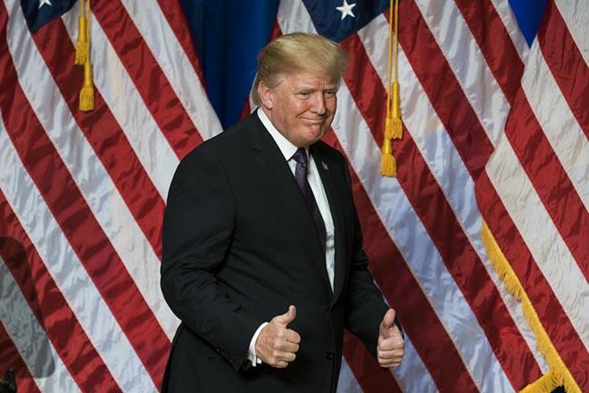 Ψηφίζεται απόψε το μεγάλο φορολογικό νομοσχέδιο του Τραμπ – Σε «θέση μάχης» οι Δημοκρατικοί