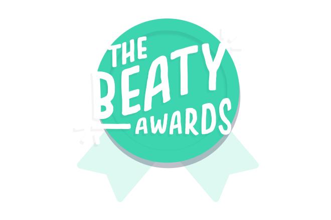 beaty-awards-badge
