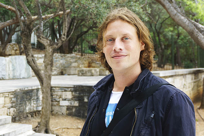 A Man with a Plan: Ο ιδρυτής του Vendora.gr σκοπεύει να αλλάξει ριζικά την αγορά των αγγελιών στην Ελλάδα