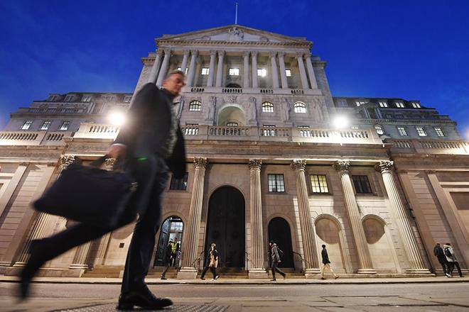 Το σχέδιο της Τράπεζας της Αγγλίας να κρατήσει τις ξένες τράπεζες μετά το Brexit