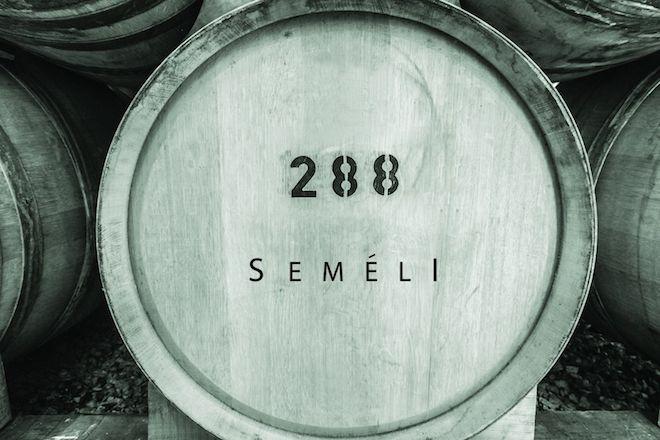 Συνεργασία AΜΒΥΞ – Semeli για την προώθηση και διανομή οίνου