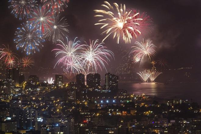 Δέκα μέρη που αξίζει να επισκεφθείτε την Πρωτοχρονιά