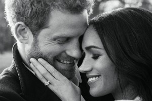 epa06401555 A handout photo made available on 21 December 2017 shows one of two official engagement photos released by Kensington Palace of Britain's Prince Harry (L) and his fiancee, US actress Meghan Markle taken by British-born fashion photographer Alexi Lubomirski earlier this week at Frogmore House, near Windsor Castle, west of London, Britain. The royal couple are due to marry on 19 May 2018.  ATTENTION EDITORS: Terms of release, which must be included and passed-on to anyone to whom this image is supplied: USE AFTER 31/05/2018 must be cleared by Kensington Palace. This photograph is for editorial use only. NO commercial use. NO use in calendars, books or supplements. Use on a cover, or for any other purpose, will require approval from Art Partner and the Kensington Palace Press Office. There is no charge for the supply, release or publication of this official photograph. This photograph must not be digitally enhanced, manipulated or modified and must be used substantially uncropped. Copyright in the photographs is vested in Prince Harry and Ms. Meghan Markle. Publications are asked to credit the photograph to Alexi Lubomirski.  EPA/Alexi Lubomirski / HANDOUT Photo credit must read: Alexi Lubomirski HANDOUT EDITORIAL USE ONLY/NO SALES