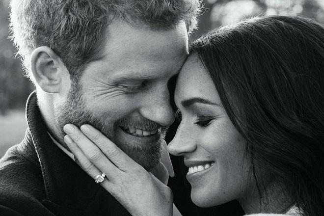 Οκτώ απίθανες προτάσεις από εταιρείες με αφορμή τον πριγκιπικό γάμο Χάρι-Μέγκαν