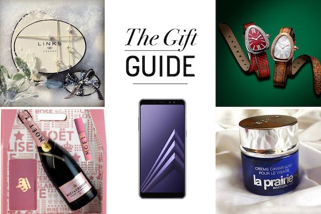 Gift Guide: O απόλυτος οδηγός δώρων των φετινών γιορτών