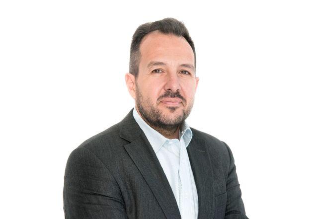 Ο Σταύρος Δρακουλαράκος, CEO νέας τεχνολογικής και επενδυτικής εταιρείας