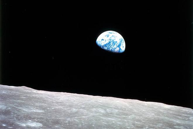 Η φωτογραφία που άλλαξε για πάντα τον κόσμο πριν από 49 χρόνια