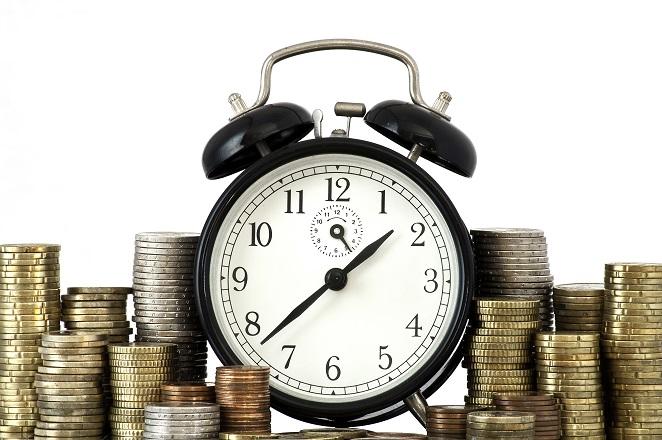 Ο χρόνος είναι ο σημαντικότερος επιχειρηματικός πόρος σας