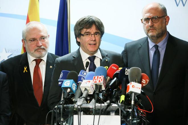 Άποψη: Πέντε συμπεράσματα από τις εκλογές της Καταλονίας