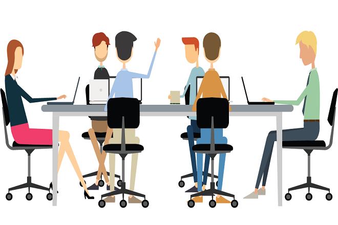 Πώς να αντικαταστήσετε ένα meeting με ένα απλό email