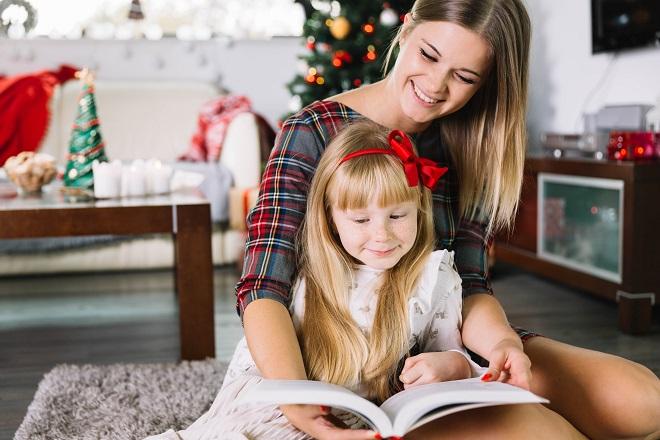 Τι να διαβάσουμε τα Χριστούγεννα και την Πρωτοχρονιά;