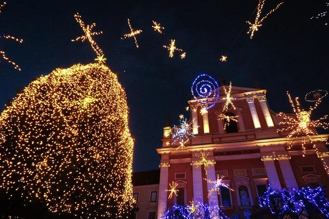 ljibljana's-festive-fair