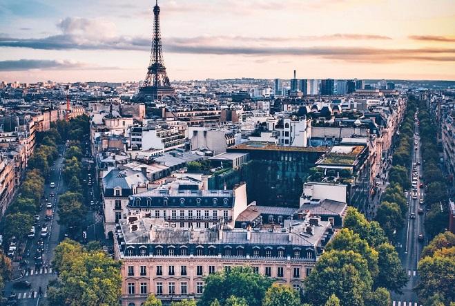 Ταξίδι στο Παρίσι: 9 πράγματα που δεν πρέπει να χάσετε