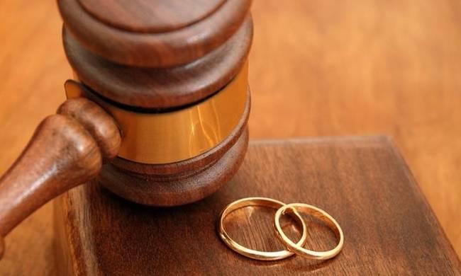 Συναινετικά διαζύγια μέσω συμβολαιογράφου: Είναι πλέον γεγονός