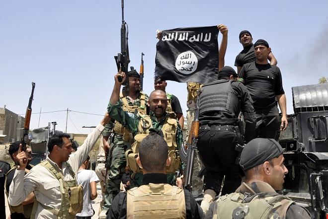 Το Ισλαμικό Κράτος απειλεί με νέες επιθέσεις την παραμονή της Πρωτοχρονιάς