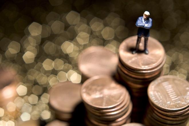 Υπουργείο Εργασίας: Στα 723 ευρώ η μέση σύνταξη στην Ελλάδα σήμερα