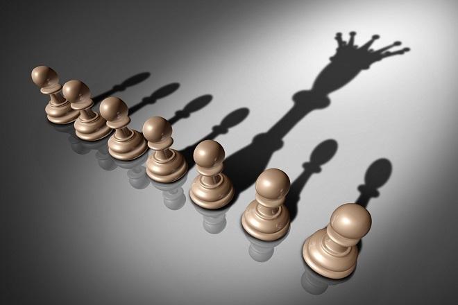 Πέντε πράγματα που δεν κάνει ποτέ ένας ισχυρός ηγέτης