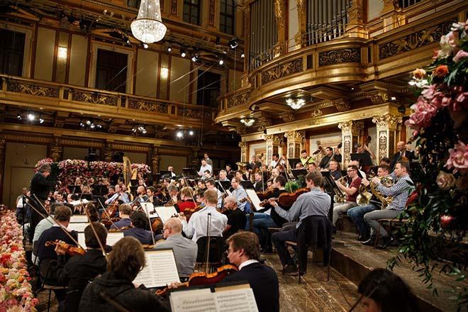 Η Πρωτοχρονιάτικη Συναυλία της Βιέννης στην ΕΡΤ για τους λάτρεις της κλασσικής μουσικής