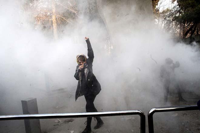 «Καζάνι που βράζει» το Ιράν – Αυστηρή προειδοποίηση της κυβέρνησης προς τους διαδηλωτές