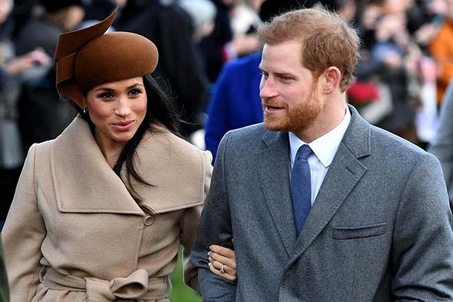 «Χρυσός» για τη βρετανική οικονομία ο βασιλικός γάμος του πρίγκιπα Χάρι με τη Μέγκαν Μαρκλ