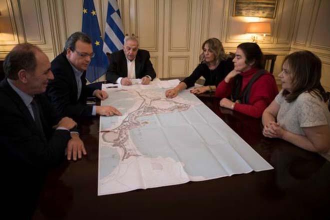 Ανοίγει ο δρόμος για τα έργα στον Αστέρα Βουλιαγμένης μετά την υπογραφή της ΚΥΑ
