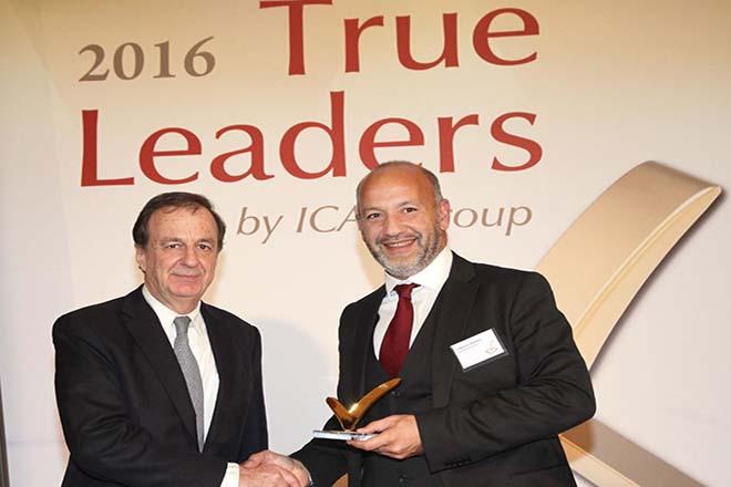 ΑΒ Βασιλόπουλος: «True Leader» για έβδομη συνεχή χρονιά!