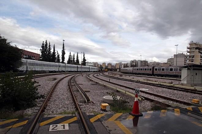 Η Intrakat πλειοδότησε για το έργο της σιδηροδρομικής σήραγγας Σεπολίων