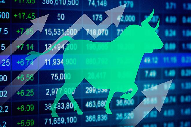 Ράλι για τον Dow Jones: Έκλεισε με ρεκόρ άνω των 25.000 μονάδων
