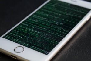 iPhone-hacking