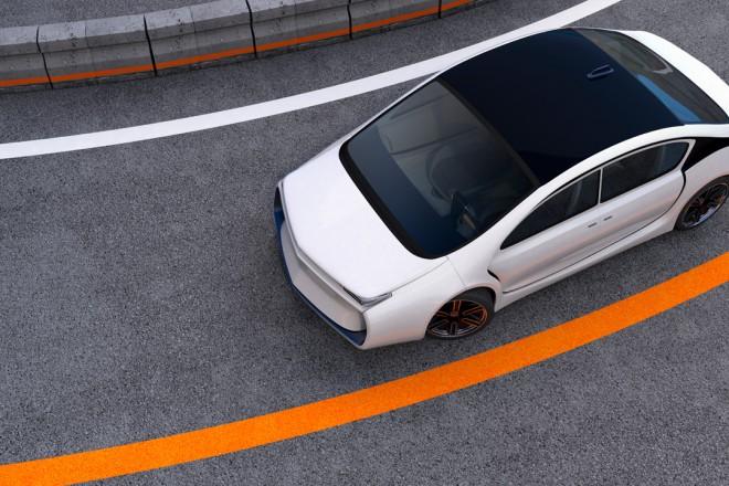 Η Almotive συγκέντρωσε 38 εκατ. δολάρια για λογισμικό αυτόνομης οδήγησης