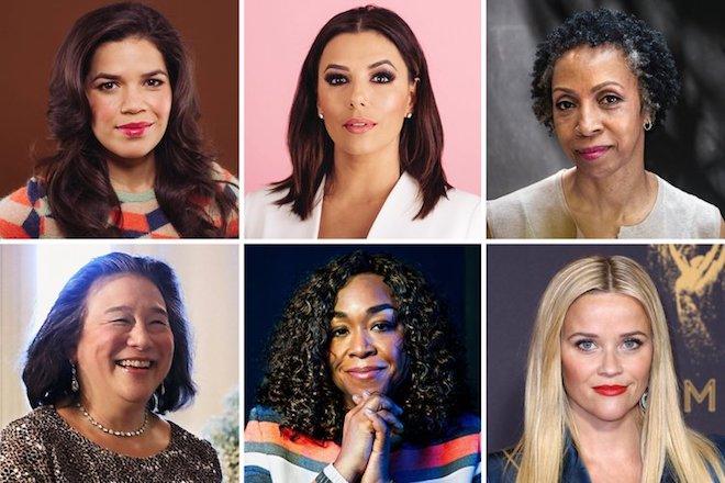 Time's Up: Η νέα επαναστατική πρωτοβουλία του Χόλιγουντ κατά της παρενόχλησης
