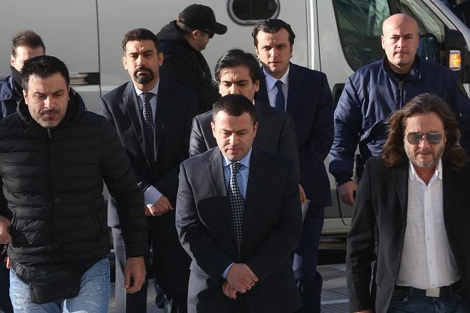 Αναστέλλεται η χορήγηση ασύλου στον Τούρκο αξιωματικό