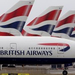 10. BRITISH AIRWAYS
