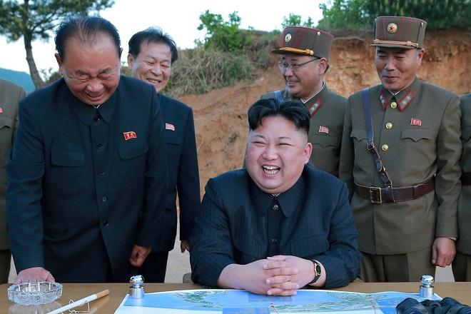 8+1 εξωφρενικές φράσεις του Κιμ Γιονγκ Ουν που θα μείνουν στην ιστορία