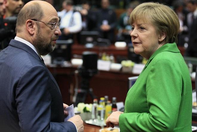 Νέα παράταση των διαπραγματεύσεων για σχηματισμό κυβέρνησης;