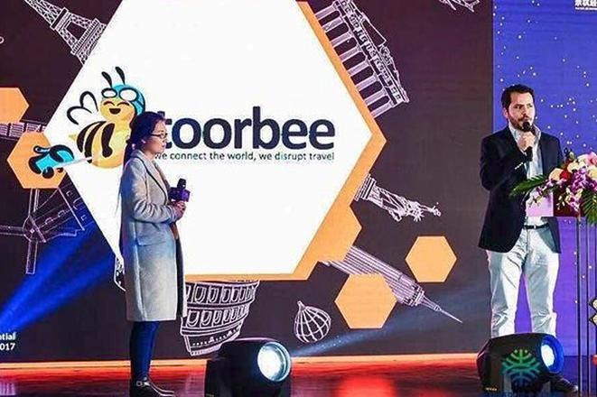 Σημαντική διάκριση για την ελληνική startup Toorbee στην Κίνα