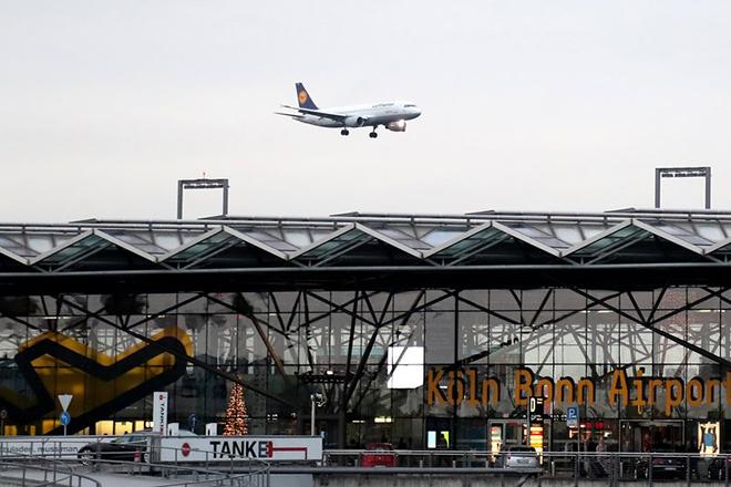 Η Lufthansa έριξε από την κορυφή των ευρωπαϊκών αεροπορικών την Ryanair