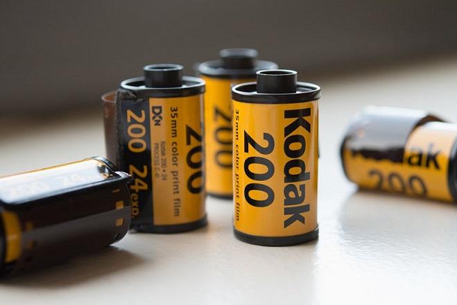 H Kodak παρουσιάζει το δικό της κρυπτονόμισμα